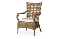 Lloyd Flanders Replacement Cushion for Magnolia Dining Armchair
