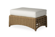 Lloyd Flanders Replacement Cushion for Magnolia Ottoman