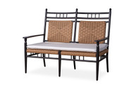 Lloyd Flanders Optional Seat Pad for Low Country Cushionless Settee