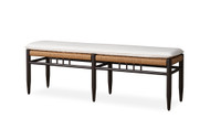 Lloyd Flanders Optional Seat Pad for Low Country Dining Bench
