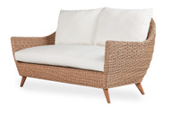 Lloyd Flanders Replacement Cushions for Tobago Love Seat