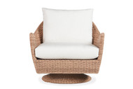 Lloyd Flanders Replacement Cushions for Tobago Swivel Rocker Lounge Chair