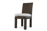Lloyd Flanders Replacement Cushion for Mesa Armless Dining Chair