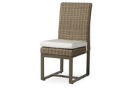 Lloyd Flanders Replacement Cushion for Milan Armless Dining Chair