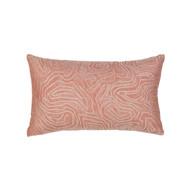 Chari Spice Lumbar Pillow
