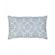 Bakuba Stream Lumbar Pillow