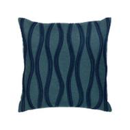 Ripple Deep Sea Pillow