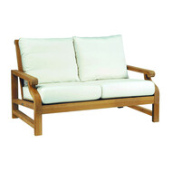 Kingsley Bate Replacement Cushions for Nantucket Love Seat (NT55)