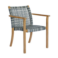 Kingsley Bate Catherine Dining Arm Chair