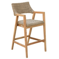 Kingsley Bate Spencer Counter Height Chair