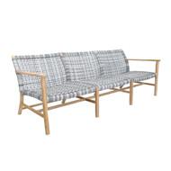 Furniture Cover for Kingsley Bate  Catherine Club Sofa (CN80)