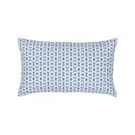Alcazar Lake Lumbar Pillow