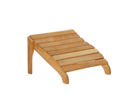 Furniture Cover for  Kingsley Bate Adirondack Ottoman (AK05)
