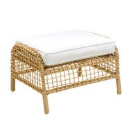 Furniture Cover for  Kingsley Bate Charlotte Ottoman (HL10)