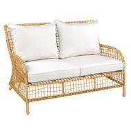 Furniture Cover for Kingsley Bate Charlotte Settee (HL60)