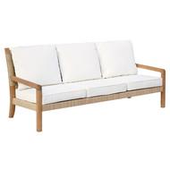 Furniture Cover for Kingsley Bate Hudson Deep Seating Sofa (HN80)