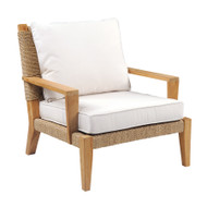 Furniture Cover for Kingsley Bate Hadley Deep Seating Lounge Chair (HD30)