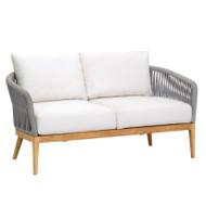 Kingsley Bate Lucia Deep Seating Settee