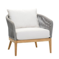 Furniture Cover for Kingsley Bate Lucia Lounge Chair(LU30)