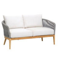 Furniture Cover for Kingsley Bate Lucia Settee Chair(LU55)