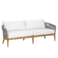 Furniture Cover for Kingsley Bate Lucia Sofa(LU80)