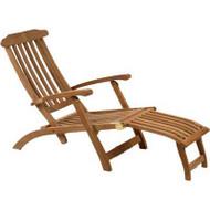 Furniture Cover for Kingsley Bate Adjustable Steamer Chair