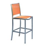 Furniture Cover for Kingsley Bate Tiburon Armless Bar Chair (TB18)