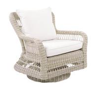 Furniture Cover for Kingsley Bate Southampton Deep Seating Swivel Rocker (SO30SR)
