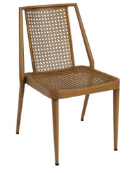 Woodard Parc Side Chair