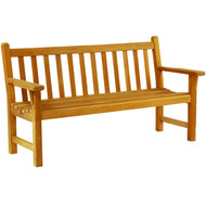Kingsley Bate St. George 6' Bench
