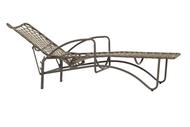 Brown Jordan Tamiami Suncloth Chaise