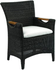Kingsley Bate Culebra Arm Chair