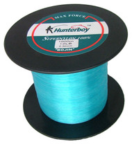 Hunterboy Maxforce Super Nylon Monofilament Fishing Line 1000m 12lb Top Mono 6kg
