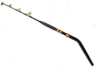 Sagami Pacific Bay 60kg Deep Drop Game Fishing Rod Bent Butt