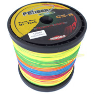 GSR PEfiber Braid Fishing Line 100lb 1200m 5 Colour 8 Strand 100% UHMWPE Dyneesi