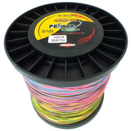 GSR PEFiber Braid Dyneesi PE Fishing Line 200lb 1000m 5 Colour Deck Winch Electric Reel