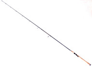 Takedo Coastal Spinning Carbon Fishing Rod 4-12lb, Super Sensitive Graphite