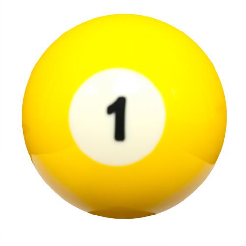Sterling Replacement Billiard Balls #1