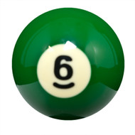 Sterling Replacement Billiard Balls #6