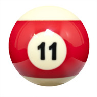 Sterling Replacement Billiard Balls #11