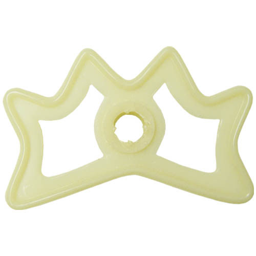Economy Plastic Bridge Head