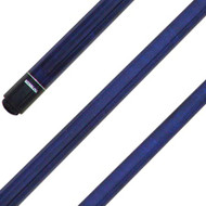 Sterling Classic Series Pool Cue, Blue