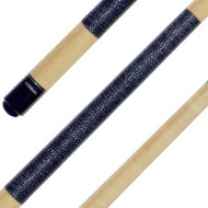 Sterling Classic Series Pool Cue, Natural with Wraps
