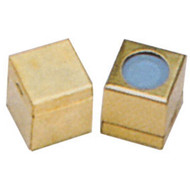 Deluxe Brass Chalk Holder