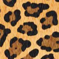 ArtScape 7' Leopard Pool Table Cloth