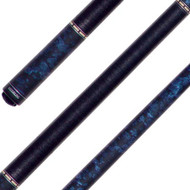 Sterling Cobalt Pool Cue