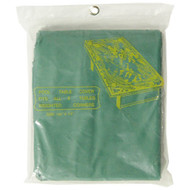 Standard 7 Ft. Pool Table Cover, Green