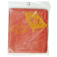 Standard 9 Ft. Pool Table Cover, Red