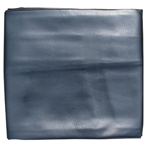 Deluxe Heavy-Duty 7 Ft. Table Cover, Black