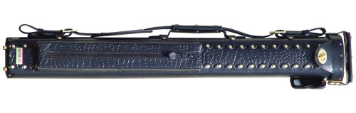 Sterling Black Pro Pool Cue Case for 1 Cue